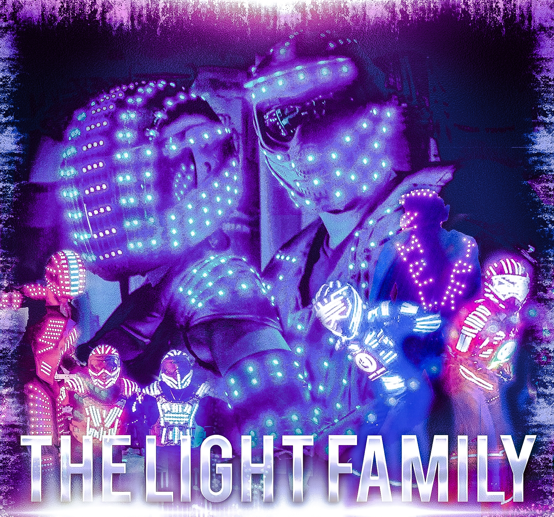 The light family